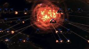 Image for Sins of a Solar Empire: Rebellion back in beta