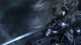 Image for Metal Gear Rising trailer visits Raiden's past
