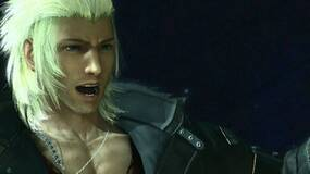 Image for Final Fantasy XIII-2 footage shows off less annoying Snow