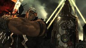 Image for Anarchy Reigns character spots highlight Max and Douglas