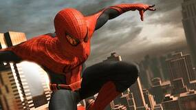 Image for The Amazing Spider-Man combat shown in PS Move trailer