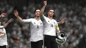 Image for FIFA Euro 2012 predicts Germany to take UEFA cup