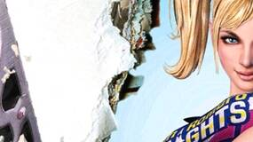 Image for Video: 10 minutes of Lollipop Chainsaw's acrobatic zombie-killing