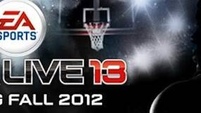 """Image for EA Sports explains NBA Live 13's E3 absence, states that the title needs """"its own time"""""""