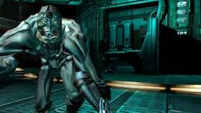Image for Hell is forever in DOOM 3 BFG Edition E3 screens