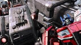 Image for Transformers: Fall of Cybertron PC issues being 'monitored'