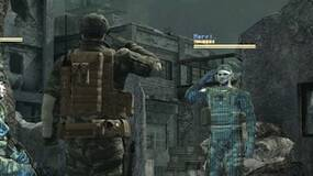 Image for Metal Gear Online shuttering today