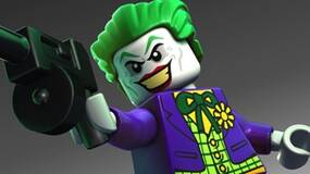 Image for Lego Batman 2 trailer shows off talking minifigs