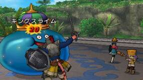Image for Video: 10 minutes of Dragon Quest X