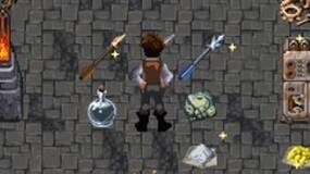 Image for Dungeons of Dredmor DLC to add drunkenness, new weapon types, more