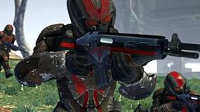 """Image for Planetside 2 beta should start soon, providing """"all goes ok"""" with tech test"""