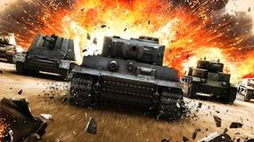 Image for Wargaming hopes to chuck pay-to-win rep for eSports
