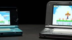 Image for HMV attaches £179.99 price tag to 3DS XL