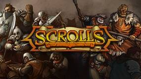 """Image for Scrolls """"rapidly approaching"""" alpha release"""