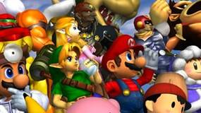 Image for Super Smash Bros. creator want studios to tell better stories