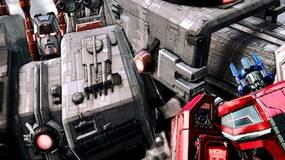 Image for Transformers: Fall of Cybertron trailer shows off Metroplex