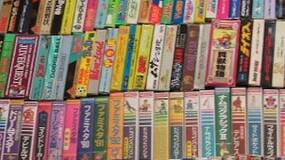 Image for €1 million games collection sold on eBay