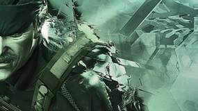 Image for Metal Gear Solid: The Legacy Collection won't come to Xbox 360 due to MGS4