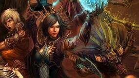 Image for Diablo III auction house now allows gold trading