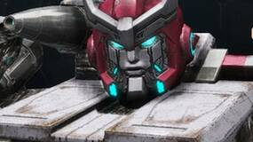 Image for Quick shots - Transformers: Fall of Cybertron shows off multiplayer