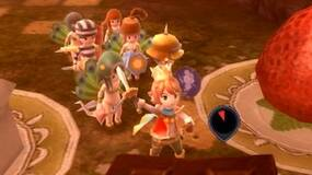 Image for Quick shots - New Little King's Story visits a giant cake