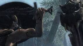 Image for Dude plays Skyrim on Vita RemotePlay, Internet asks why isn't this a thing yet?