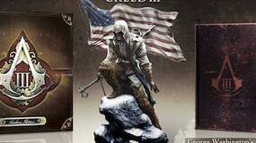 Image for Assassin's Creed III Freedom Edition unboxing is droolworthy