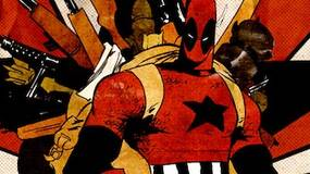 Image for Deadpool game penned by regular writer