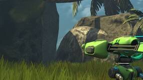 Image for Firefall patch preview takes in Engineer tweaks