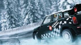 Image for Quick shots - Monte Carlo is a winter wonderland in WRC 3