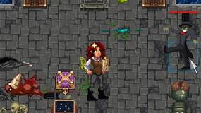 Image for Dungeons of Dredmor Conquest of the Wizardlands DLC out now