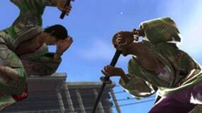 Image for Way of the Samurai 4 hits US PSN this week