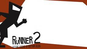 Image for Runner 2 has no Vita-specific bells and whistles