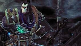 Image for Darksiders 2 patch to address progression bugs, add requested PC features