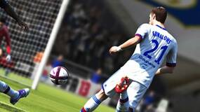 Image for FIFA 13 interview: Player Impact, First Touch, more