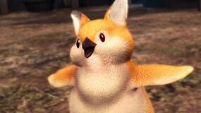 Image for Vindictus to add fluffy chicken pet things