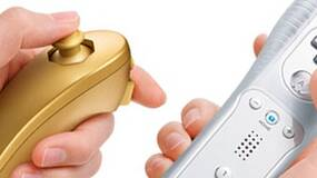 Image for Gold Nunchuk added to Club Nintendo US rewards