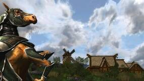 Image for LotRO: Riders of Rohan dev diary checks out mounted combat