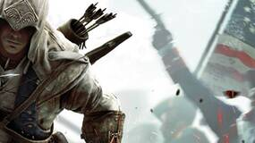 """Image for Assassin's Creed 3 shown playable on Wii U, """"the same"""" as 360, PS3, PC"""