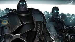 Image for Team Fortress 2 Mann vs Machine adds co-op mode