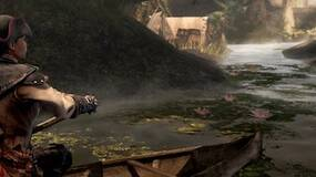 Image for Assassin's Creed 3: Liberation Vita features include canoes, alligators