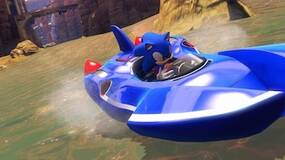 Image for Sonic & All-Stars Racing Transformed is overwhelmingly busy in new trailer
