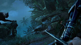 Image for Far Cry 3 video diary, part 2: hunting in the jungle