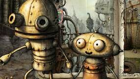 Image for Machinarium releases on PSN in North America next week