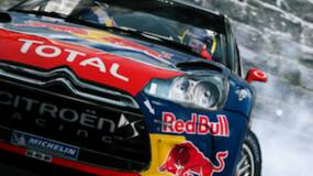 Image for WRC 3 launches on PS Vita, handheld features & free DLC listed