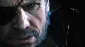Image for Metal Gear Solid: Ground Zeroes has base building, smartphone features