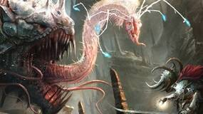 Image for Age of Conan: Secret's of Dragon's Spine out now