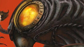 Image for BioShock: Infinite artbook runs 184 pages, available for pre-order