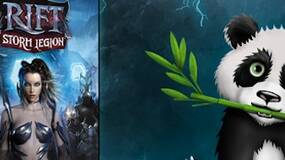 Image for RIFT: Storm Legion pre-orders will help save pandas