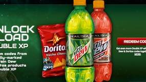 Image for Halo 4 brings back Double XP Doritos, Mountain Dew promotion